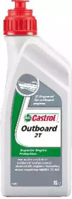 CASTROL Outboard 2T 12X1 l CASTROL