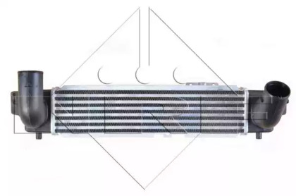 NRF ΨΥΓΕΙΑ INTERCOOLER KIA NRF