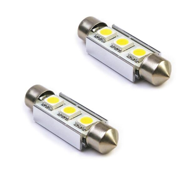 ΛΑΜΠΕΣ LED FESTOON 12V & CANBUS 36mm - 14246